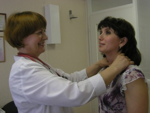 эндокринолог в Екатеринбурге
