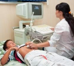 УЗИ детям в МЦ «Гармония» - качественная диагностика по приемлемой цене