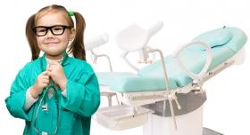 детский гинеколог Екатеринбург